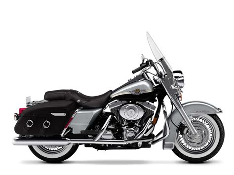 Harley Davidson FLHRCI Road King Classics Wallpaper | High ...