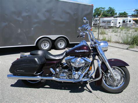 Harley davidson flhrs road king custom | Mitula Cars