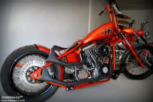 Harley Davidson for sale in Spain by Ironboyzz ...
