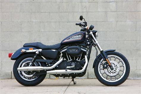 Harley Davidson Harley Davidson XL883 Sportster   Moto ...