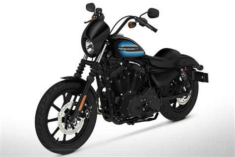 Harley-Davidson Iron 1200 2018 | Precio, Ficha Tecnica y ...