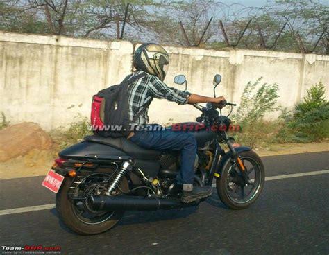 Harley-Davidson, Is This Your 500cc Bike? - autoevolution