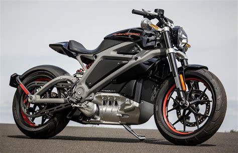 Harley-Davidson LiveWire 2015 - Essai moto - MOTOPLANETE