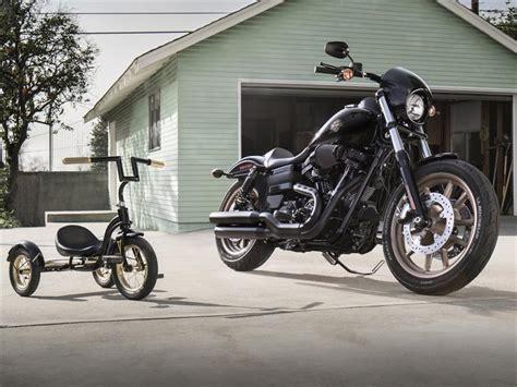 Harley-Davidson: LiveYourLeyend - Autocosmos.com
