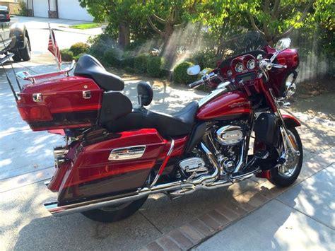 Harley Davidson motorcycles for sale in Valencia, California