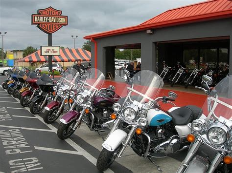 Harley Davidson Recall Due to Motorcycle Accidents