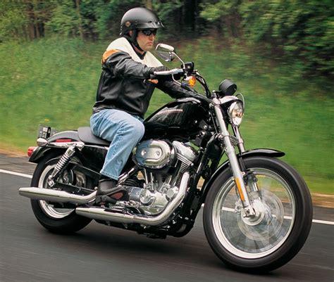 Harley Davidson Sportster Workshop Service Repair Manual ...