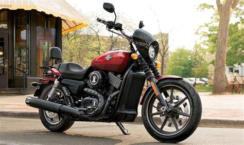 Harley Davidson Street 750 Price, Mileage, Review   Harley ...