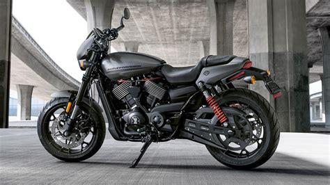 Harley Davidson Street Rod 750 to launch soon – priced ...
