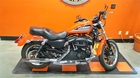 Harley Davidson Xl 883 R motorcycles for sale