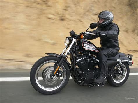 Harley-Davidson XL 883 Sportster Roadster 2014 - Galerie ...