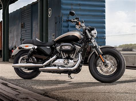 Harley-Davidson XL SPORTSTER 1200 CUSTOM 2018 - Fiche moto ...