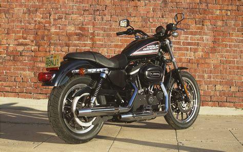 Harley Davidson XL883R Roadster Review — Bikes4Sale ...