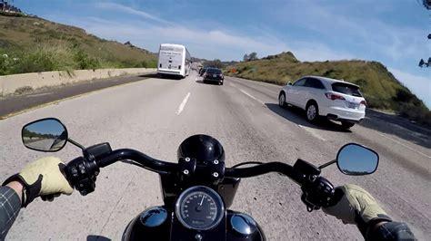 Harley Fat Boy S rides again_ - YouTube