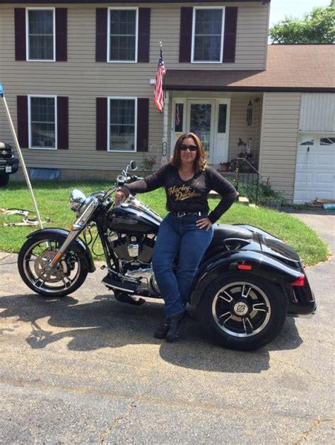 Harley Freewheeler   Page 2   Harley Davidson Forums