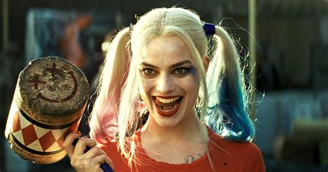 Harley Quinn movie: Margot Robbie confirms totally ...