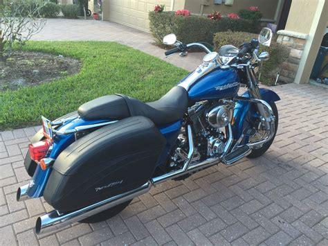 Harley Road King Custom Related Keywords   Harley Road ...