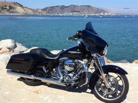 Harley Road King Motorcycles for sale in Valencia, California