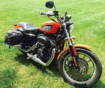 Harley Sportster 883r Motorcycles for sale