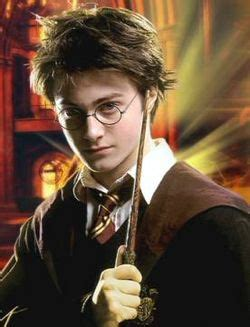 Harry James Potter   Wikipedia Bahasa Melayu, ensiklopedia ...