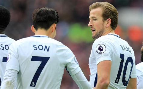 Harry Kane's success means Son Heung-min not receiving ...