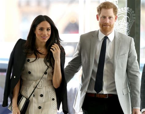 Harry, Meghan will be Duke and Duchess of Sussex - People ...