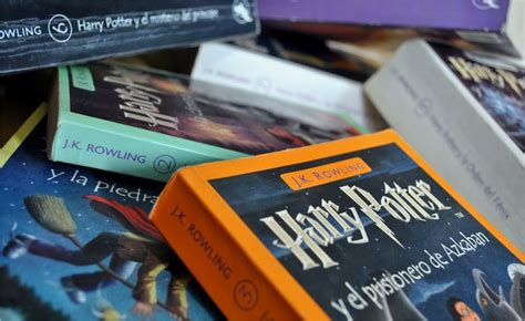 ¿Harry Potter and The Cursed Child llegará a ser un libro ...