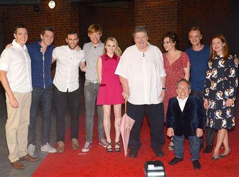 Harry Potter Cast 2014 | www.pixshark.com   Images ...