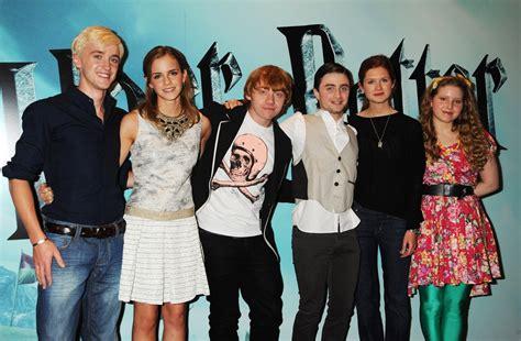Harry Potter Cast | www.imgkid.com   The Image Kid Has It!
