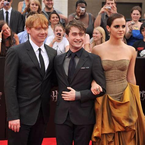 Harry Potter Cast | www.pixshark.com   Images Galleries ...