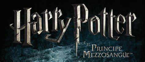 Harry Potter e il principe mezzosangue  videogioco ...