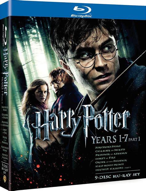 Harry Potter  elokuvasarja  – Wikipedia