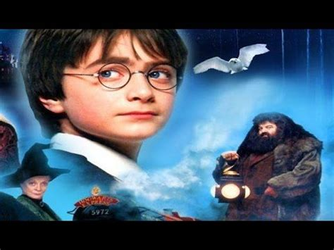 Harry Potter en Español la Pelicula Completa   Harry ...