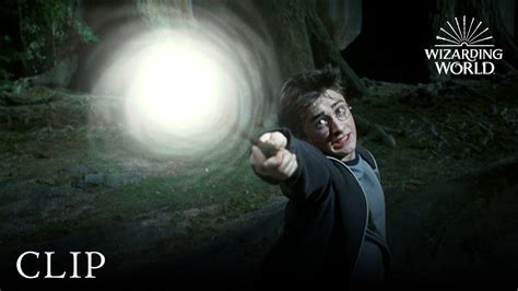 Harry Potter Expecto Patronum - Unifeed.club