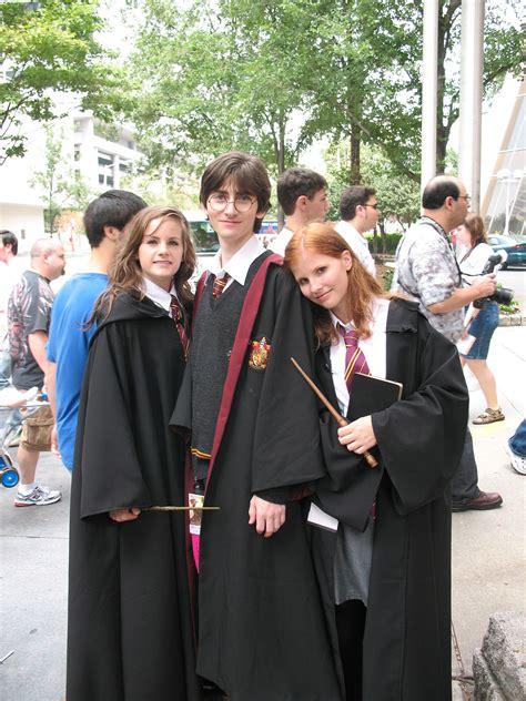 Harry Potter fandom – Wikipedia