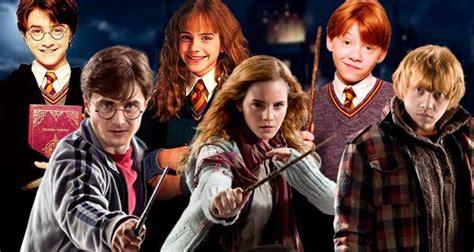 Harry Potter Film Fest   ¡El maratón de películas llega a ...