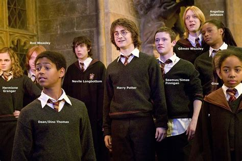Harry Potter images Harry Potter cast HD wallpaper and ...