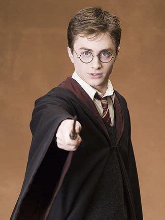 Harry Potter  lik  – Wikipedija