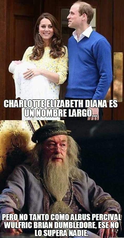 Harry Potter Memes Español   #harrypottermemes #español ...