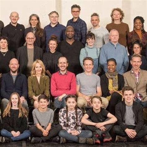 Harry Potter Movie Cast | www.pixshark.com   Images ...