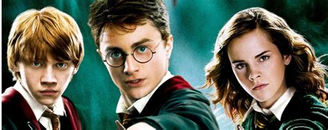 Harry Potter Peliculas Actores All About Chevrolet