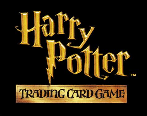 Harry Potter Sammelkartenspiel – Wikipedia