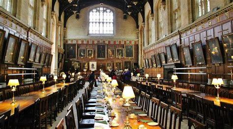 'Harry Potter': Se incendia el lugar que sirvió como Gran ...