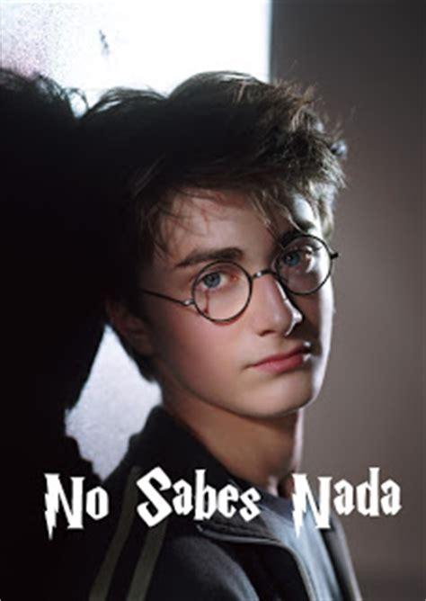 Harry Potter: Test: ¿Cuanto sabes de Harry Potter?
