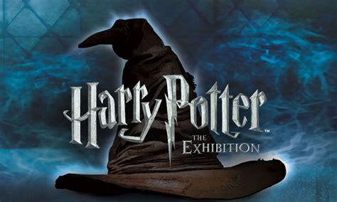 Harry Potter: The Exhibition - Aperte le prevendite ...