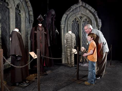 Harry Potter the exhibition, arriva a Milano la mostra ...