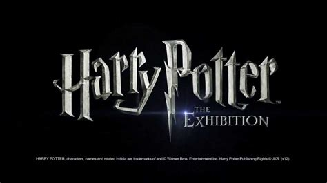 Harry Potter: The Exhibition @ ArtScience Museum, Marina ...