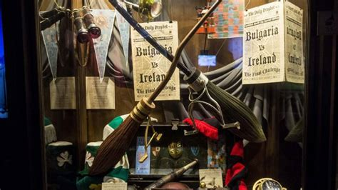 «Harry Potter: The Exhibition» en Madrid