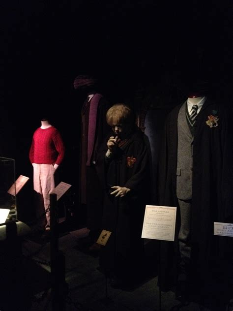 Harry Potter: The Exhibition - game2gether