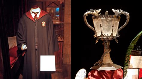HARRY POTTER: The Exhibition Homepage - Harry Potter